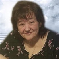 Carol Salisbury