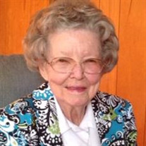 Mrs. Frances Sanderson Taylor
