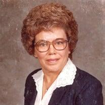 Irene Harrison Dougan