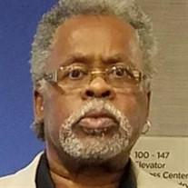 Mr. Eddie Lee Waters