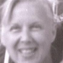 Catherine Helen Pomeroy