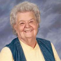 Gladys M. Patch