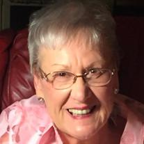Doris Marie Brister