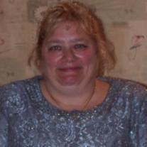 Gail Smith Lewis