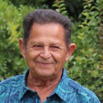 Oscar Nery Hernandez