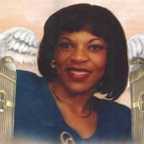 Mrs. Robbin Denise Jackson