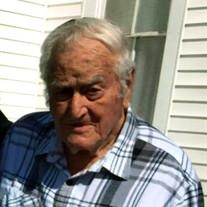 John Roy Moore Sr.
