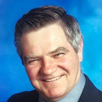 Frank Joseph Baloun