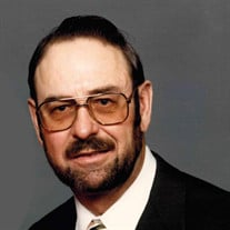 Ervin  Eugene Emery