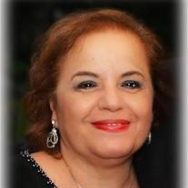 Hala Jourieh Mikheal