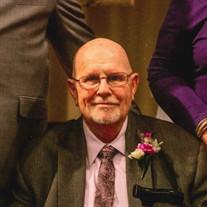 Larry Gene Poort
