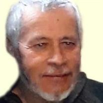 Ramiro D. Lopez