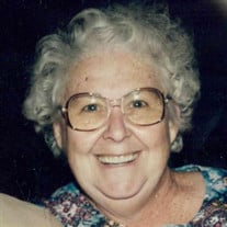 Alberta Frances Sheldon