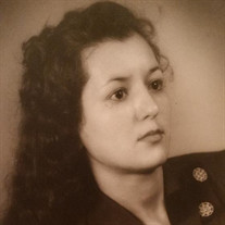 Victoria G. Aguilar