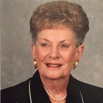 Ms. Carolyn Jeanette Shular
