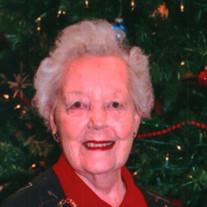 June Helen Cringan