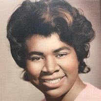 Ms. Bertha Lee Brooks