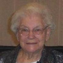 Helen Mae Everson