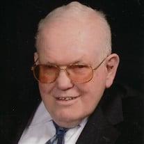 Raymond Abijah Acker