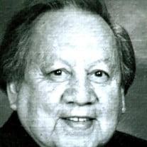 George Flores Jr.