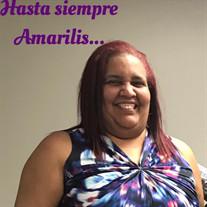Mrs. Amarilis Salgado