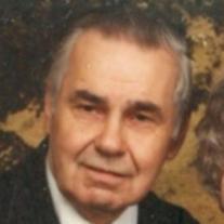 Paul W. Janes