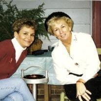 Betty Beatty  Moore