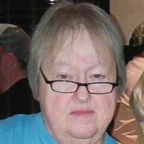 Mary Jane  Steinmetz