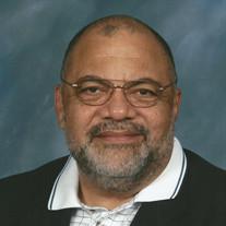 Rev.  Joseph Rodney Wilson Sr.