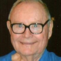 John W. Laury  JR.