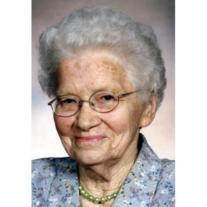 Agnes Grace Elizabeth Kaufman