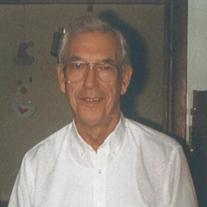 Carl J. Stuebe II
