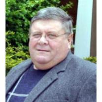 John P. Doherty