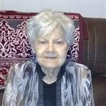 Ruby Robison - Hornbeak, TN