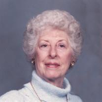 Barbara Jeane Oldham