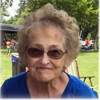 Joyce   E Brackenbury
