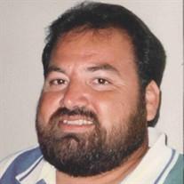 Cesar A. Herrera