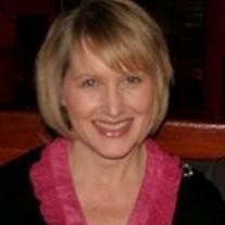 Lynne Elizabeth (Weyburg) Weaver