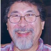 Vincent Charles Castellanoz