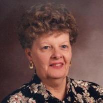 Mitzie Joan Gulledge