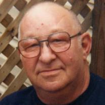 Alfred Henry Marsh Sr.
