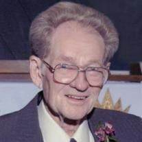 Leslie F. White