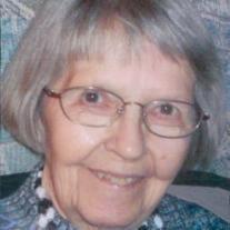 Audrey C. Himes