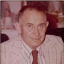 Joseph A.  O'Briskie