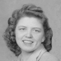 Mildred Jenkins Matthews