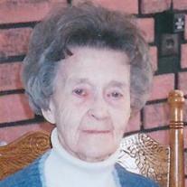 Helen Virginia Rhoads