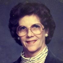 Mrs. Barbara S. Johnson