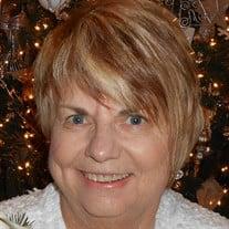 Janet Gibbs Bair