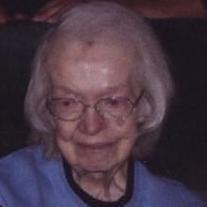 Marion Violet Ham