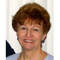 Rosemarie Ernst